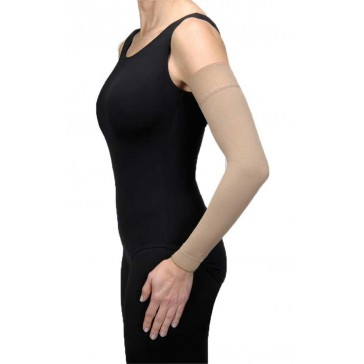 Jobst Bella Strong Arm Sleeve, Natural Color